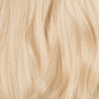 200g Clip in Extensions Human Hair 8 pices in a set - Blond # 61