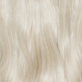 160g Clip in Extensions Human Hair 8 pices in a set - Blond # 61